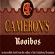 Rooibos from Cameron's