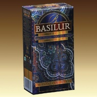 Oriental collection - Magic Nights Flavored Ceylon Black Tea from Basilur