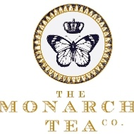 Postal Rooibos Blend from Monarch Tea Co.