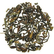 Darjeeling Muscatel 2nd Flush (Organic) from Essencha
