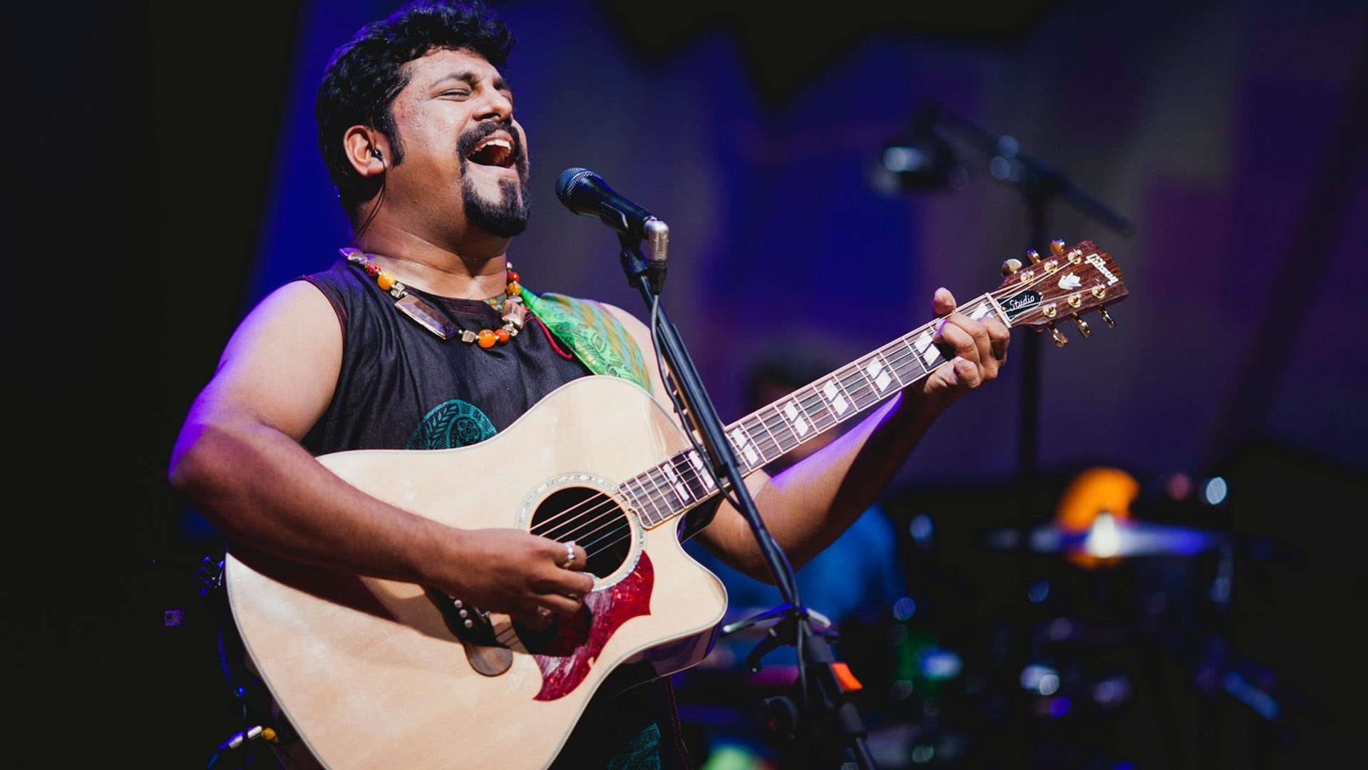 The Raghu Dixit Project (India)