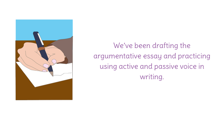 an active reader who is assigned an essay The active reader does not just sit there and flip through the assigned pages, but engages with the reading and critiques the development of ideas there are three parts to the reading process: before reading, during reading, and after reading.
