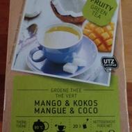 Mango & Kokos from Delhaize