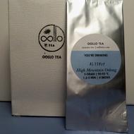 Alishan from Oollo Tea