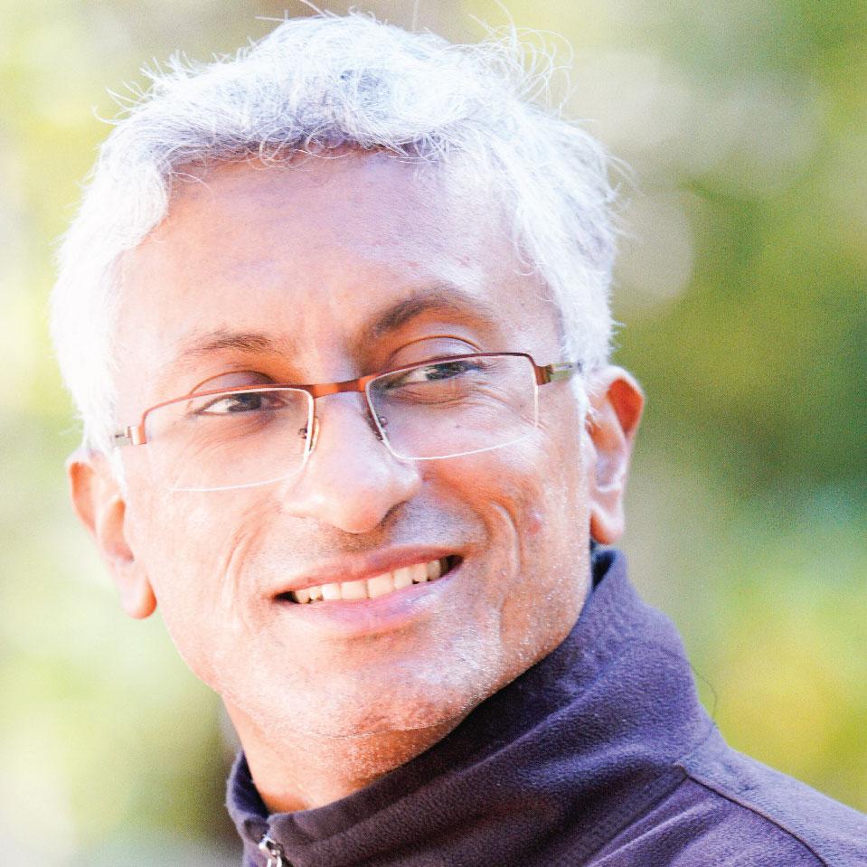 Dr. Ganesh Mohan