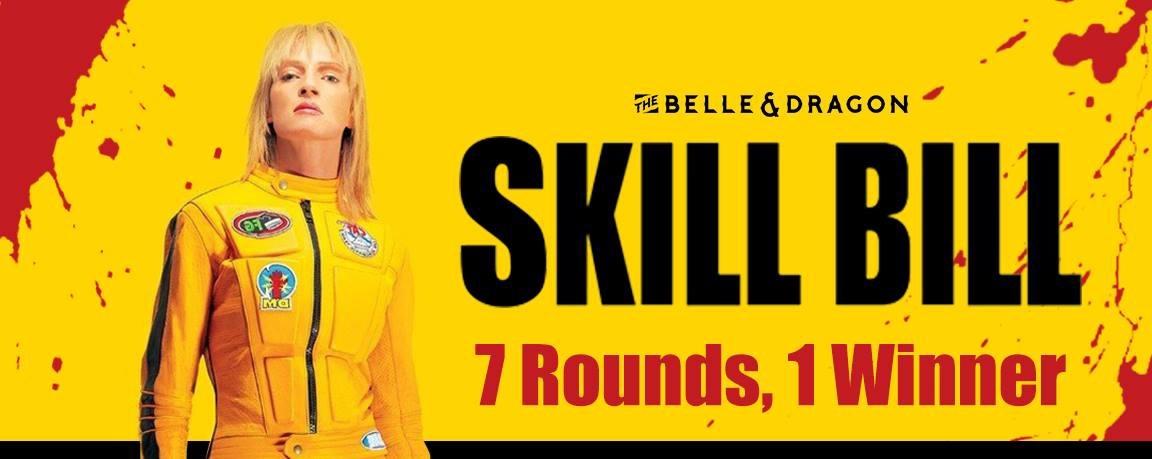 SKILL BILL - 1.23.18