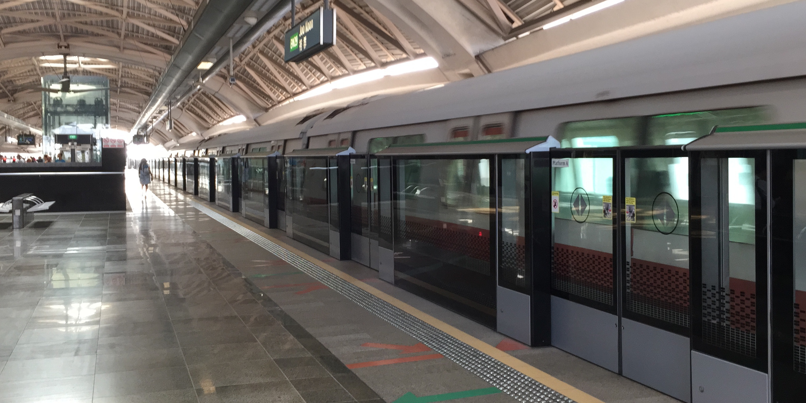SMRT to schedule live performances at selected MRT stations and bus interchanges