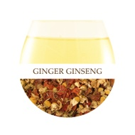 Ginger Ginseng from The Persimmon Tree Tea Company