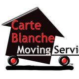 Carte Blanche Moving Services image