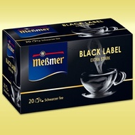 BLACK LABEL from Meßmer