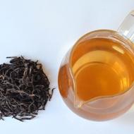 Yunnan Yellow from Lost Tea