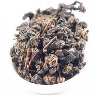 "Kanjiao Natural Farming Cui Yu ""Twilight Jade"" Oolong Tea from Taiwan Sourcing"