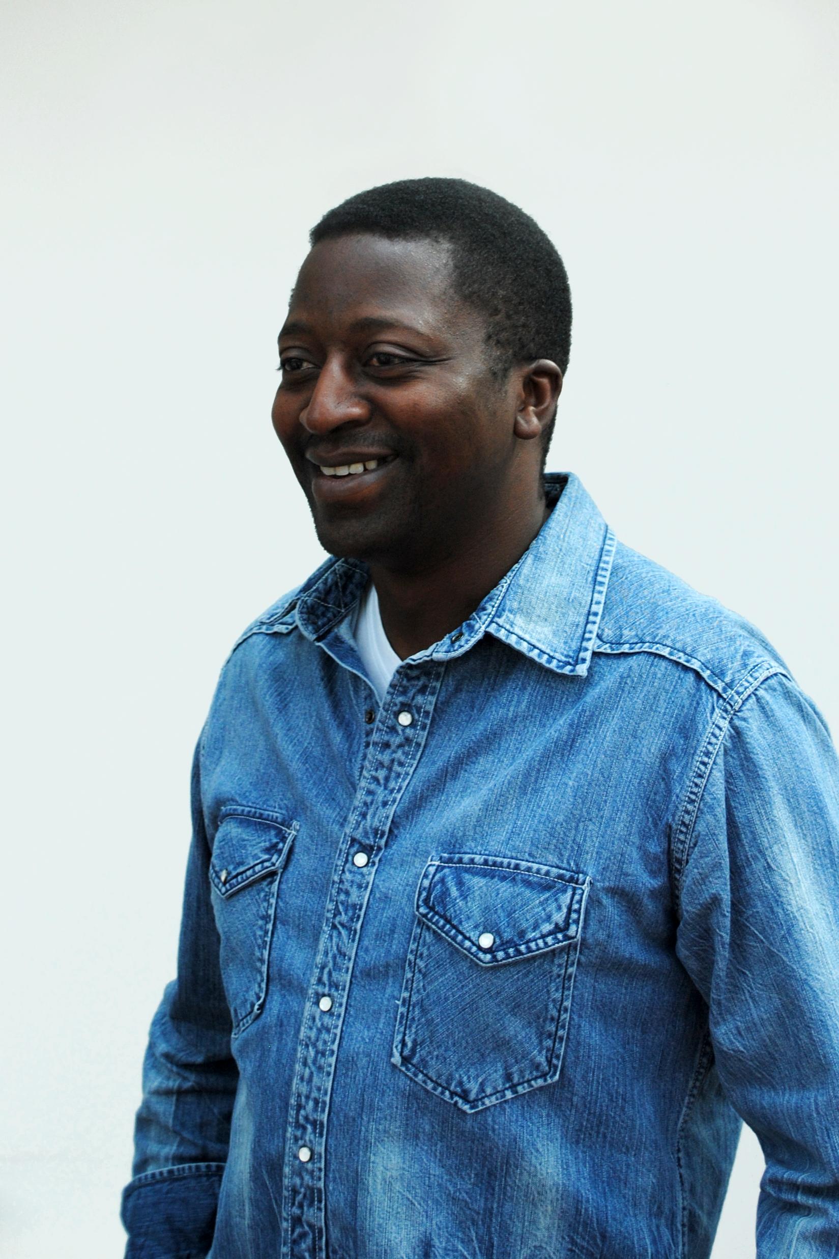Frank Mukahanana