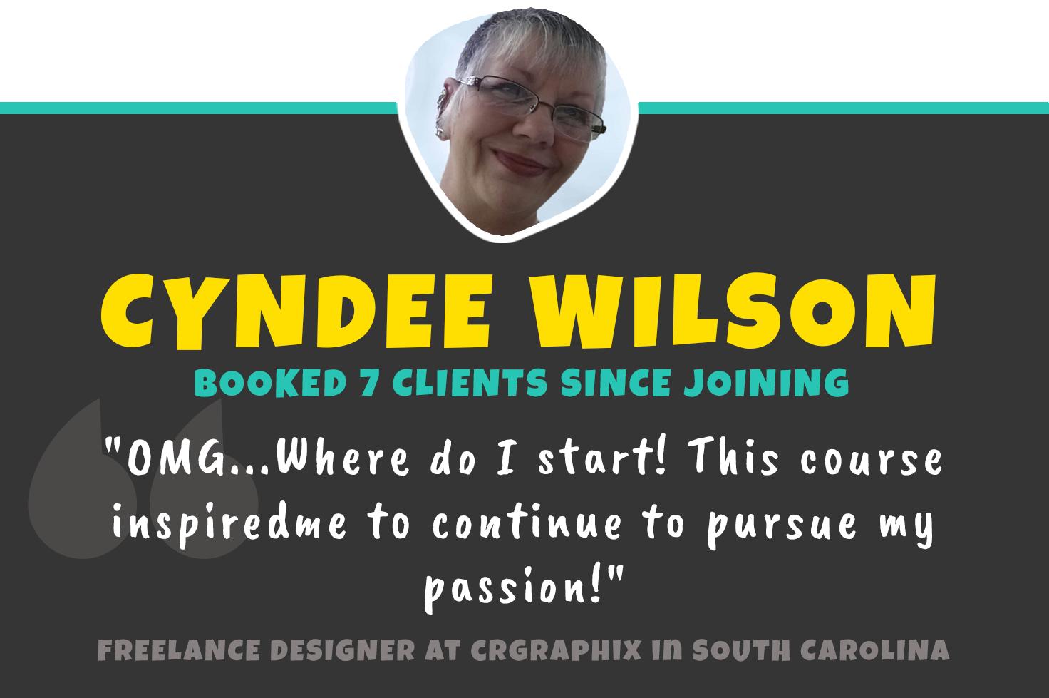 Cyndee