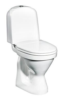 Nordic 2350 Toalett