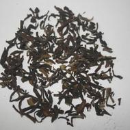 Thurbo (classic musk) 2nd Flush 2011 from Tea Emporium