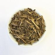 Kaneroku Matsumoto Tea Garden: Yakushima Cedar Wood Smoked Hojicha from Yunomi