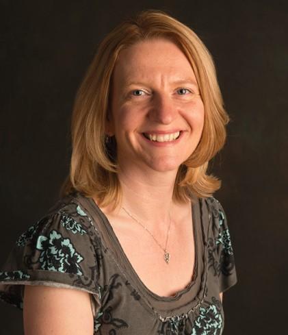 Sheridan Webb