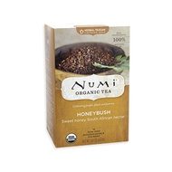Honeybush from Numi Organic Tea