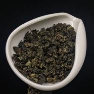 Fujian Oolong 2015 – Fu jian wu long cha from Healthy Leaf