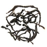 Organic Formosa Red, no. 18 from Red Blossom Tea Company