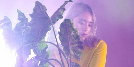 WATCH: Disco Hue & Akeem Jahat's polychromatic 'Plastic Hearts' music video explores superficial love