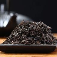 """2001 Te Ji Grade """"Chen Xiang"""" Aged Liu Bao Tea from Yunnan Sourcing"""