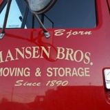 Hansen Bros. Moving & Storage image