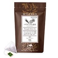 Pineapple Barley Tea from Lupicia