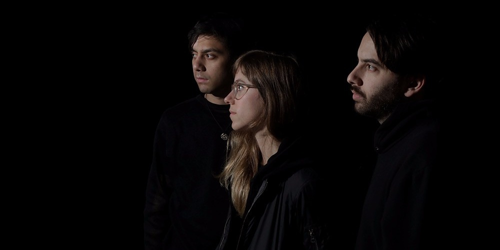 Yllis deconstructs New York post-metal synth group Infinity Shred to remix 'Motiv888' for Zoom Lens — listen