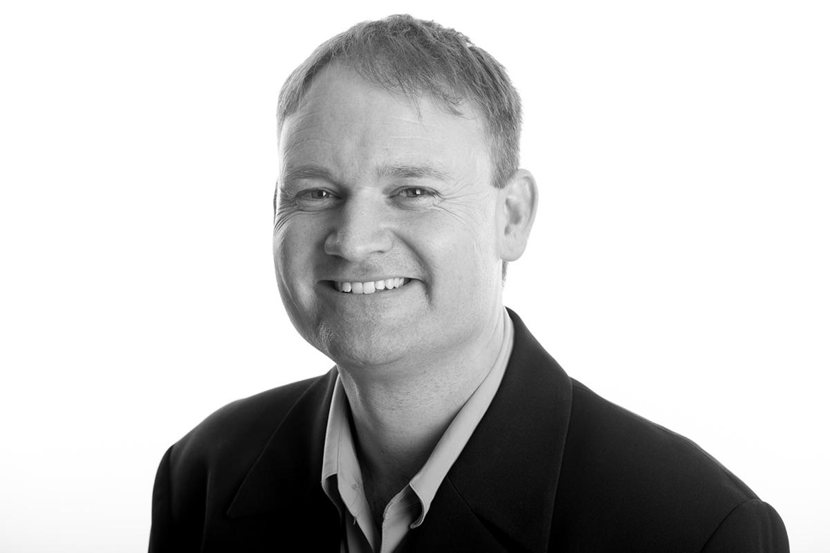 Patrick van der Burght