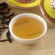 Premium Mi Lan Xiang Honey Orchid Flavor Phoenix Dan Cong Oolong from Berylleb King Tea