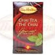 Chai Tea from Tim Hortons