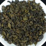 """2014 Autumn """"Medium Roast"""" Fancy Grade Ben Shan Oolong of Anxi from Yunnan Sourcing"""