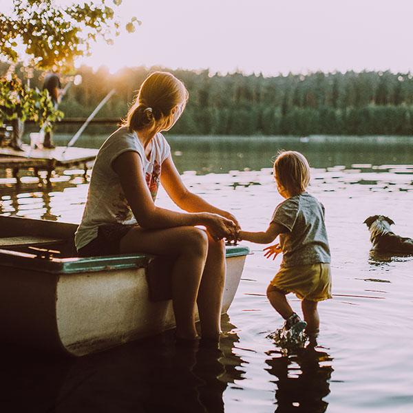 Parenthood image