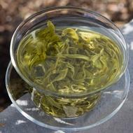 Bi Luo Chun from Yezi Tea