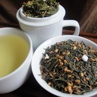 Genmaicha from Butiki Teas
