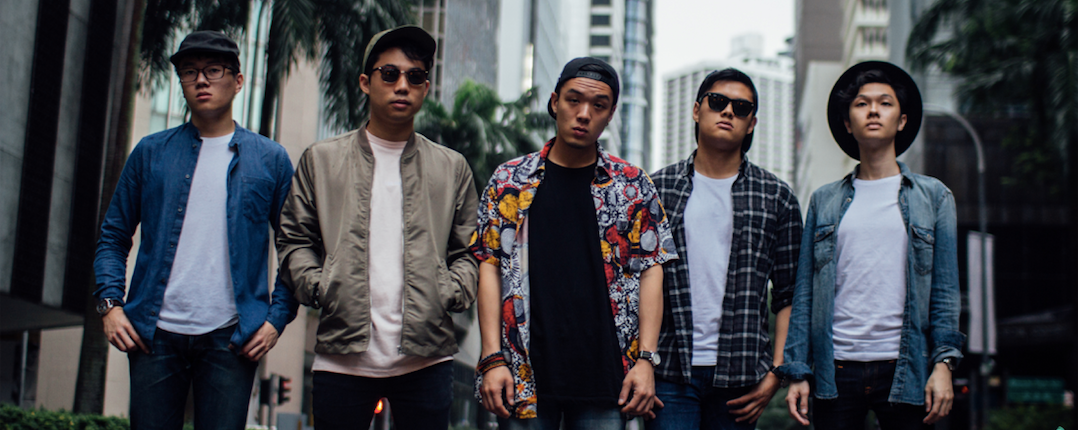 Esplanade Presents: Red Dot August - Astronauts