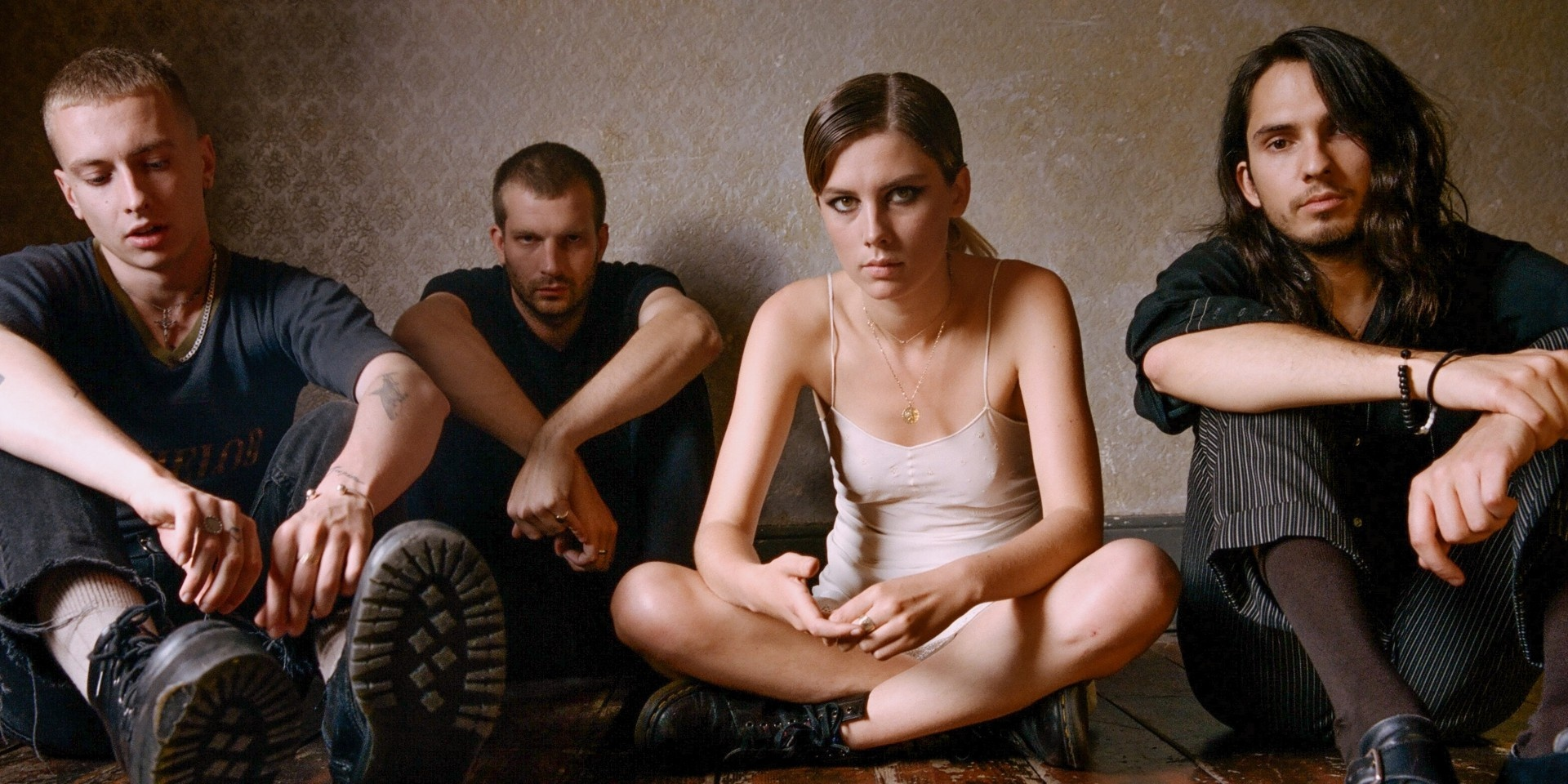 """We don't bend towards other people's rules"": Wolf Alice's Ellie Rowsell on the merits of being uncompromising"