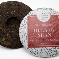 2012 Bulang Shan from Camellia Sinensis