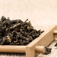 Organic Red Snail Black Tea from Teavivre