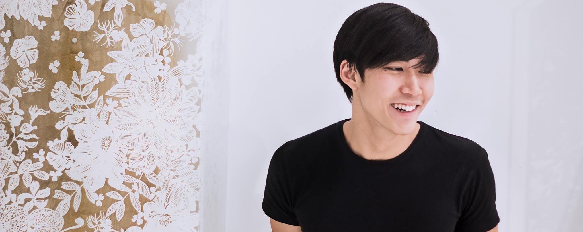 Esplanade Presents: Keith Soo-Tho