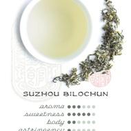 Suzhou Bilochun from Tea Gallery