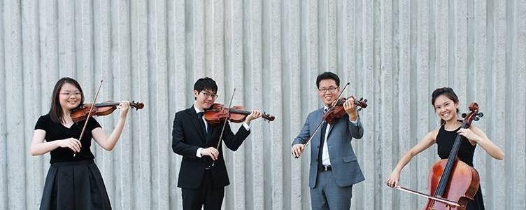Arpeggione Quartet