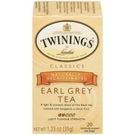Earl Grey Decaf from Twinings