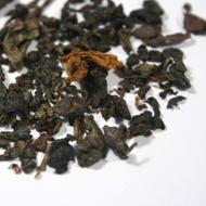 Bossa Nova from Zen Tea