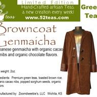 Browncoat Genmaicha from 52teas
