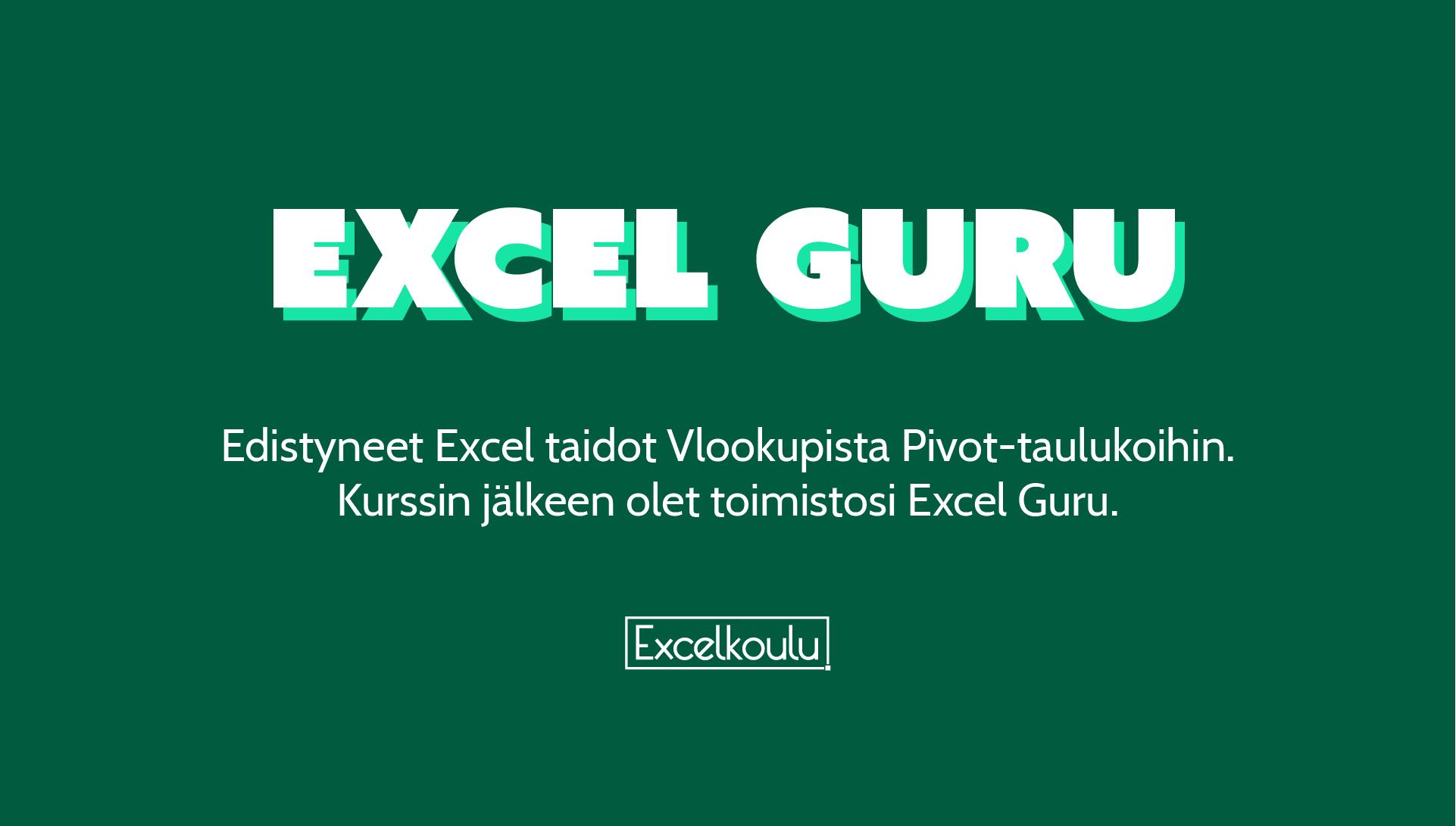 Laske Jos Excel