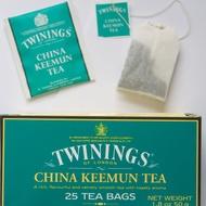 China Keemun Tea from Twinings
