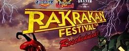 RAKRAKAN FESTIVAL '15